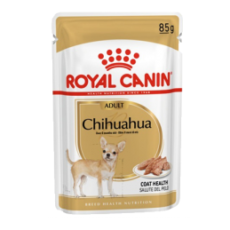 Royal Canin Pouch Chihuahua 85 grs