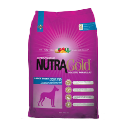Nutra Gold Adulto Large Breed 15 kgs